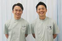 スタッフ紹介イメージ